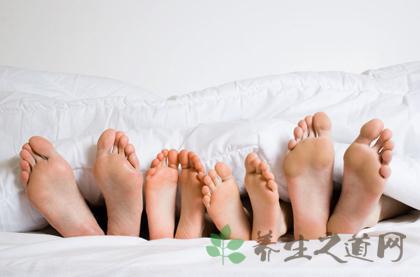 腳氣的治療和預防