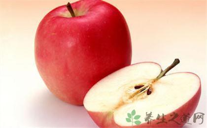 蘋果有豐胸的效果