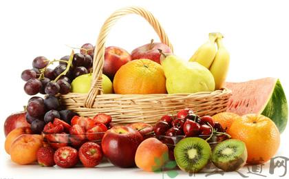 夏季吃什麼可以瘦肚子