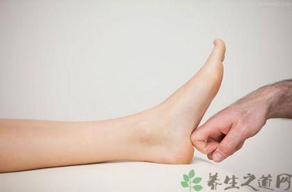腳底按摩的11個方法