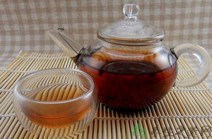 決明子茶的副作用