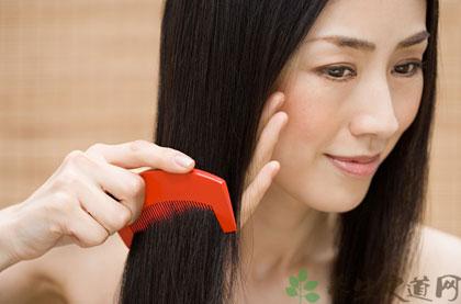 掉頭髮是腎虛嗎