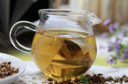 大麥茶的副作用