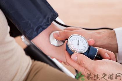 高血壓的危害