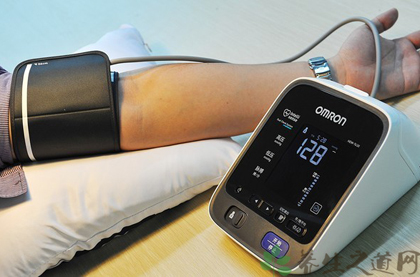 高血壓有哪些危害