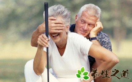 老年人健康保健