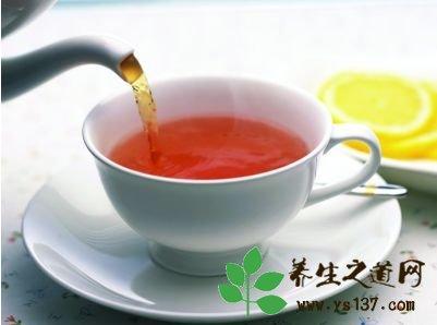 涼茶一直都是廣東人必不可少的下火飲料