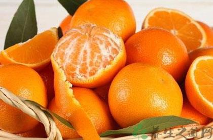 橘子皮的妙用
