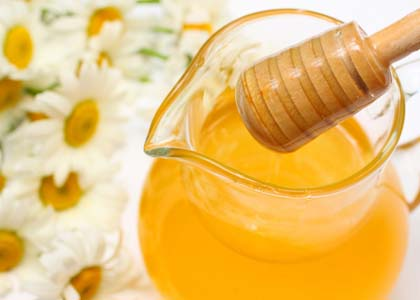 蜂蜜的作用與功效