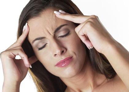 如何治療頭疼
