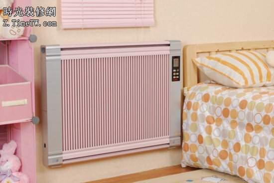 什麼是碳晶采暖 碳晶牆暖的介紹