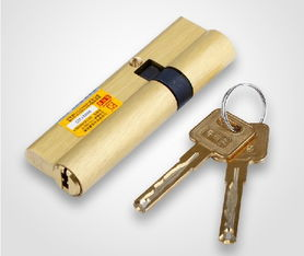 防盜鎖芯的簡介  防盜鎖芯的價格