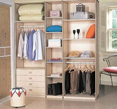 衣櫃的保養與清潔的注意事項