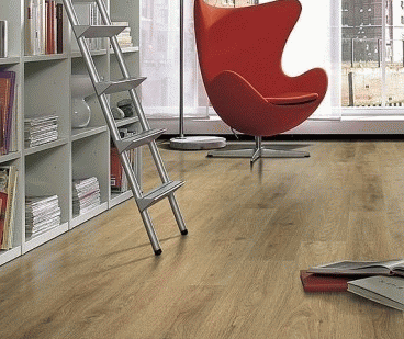 橡木地板介紹 橡木地板的特點