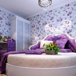 臥室壁紙貼的方法 臥室壁紙施工注意事項