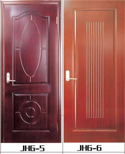 怎麼設計臥室門 讓居住更放心