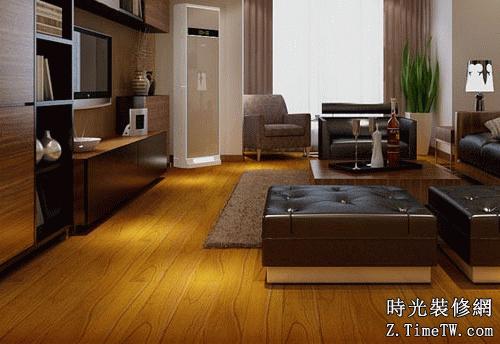 木地板裝修攻略 木地板顏色搭配技巧