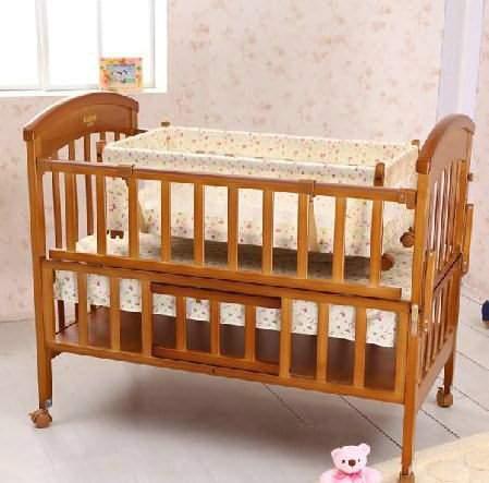 嬰兒搖床品牌推薦 嬰兒床簡介