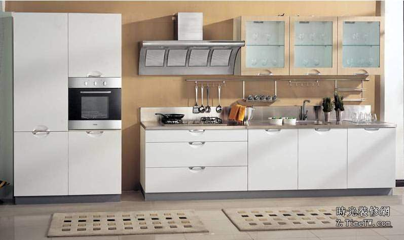櫥櫃滑軌的特點 櫥櫃滑軌的選擇方法