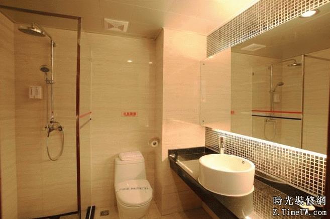 衛生間設計 衛生間佈局位置設計