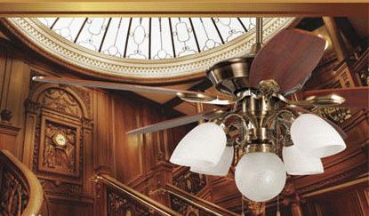 吊扇燈簡介 吊扇燈的優點介紹