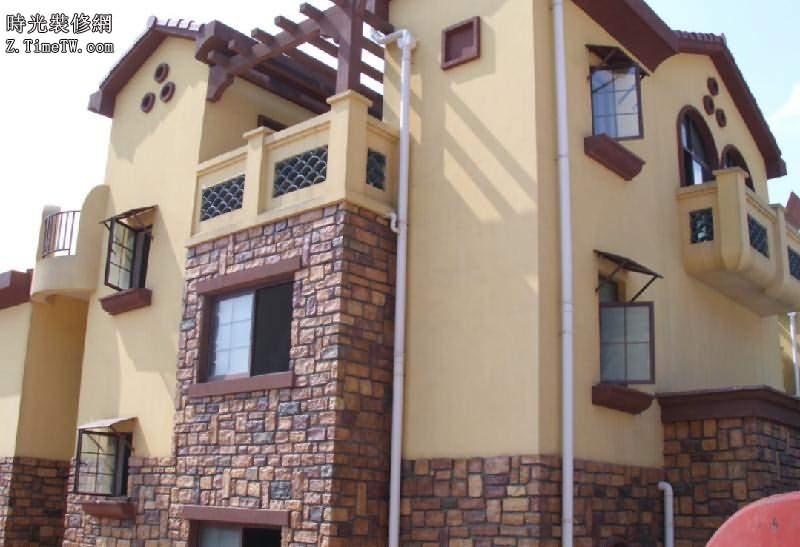 外牆塗料施工方案 外牆塗料施工注意事項