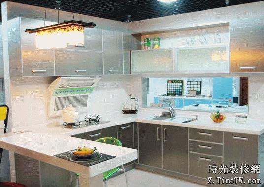 家庭裝修指南 廚房裝修的顏色