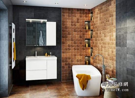 衛生間瓷磚大小 衛生間瓷磚種類