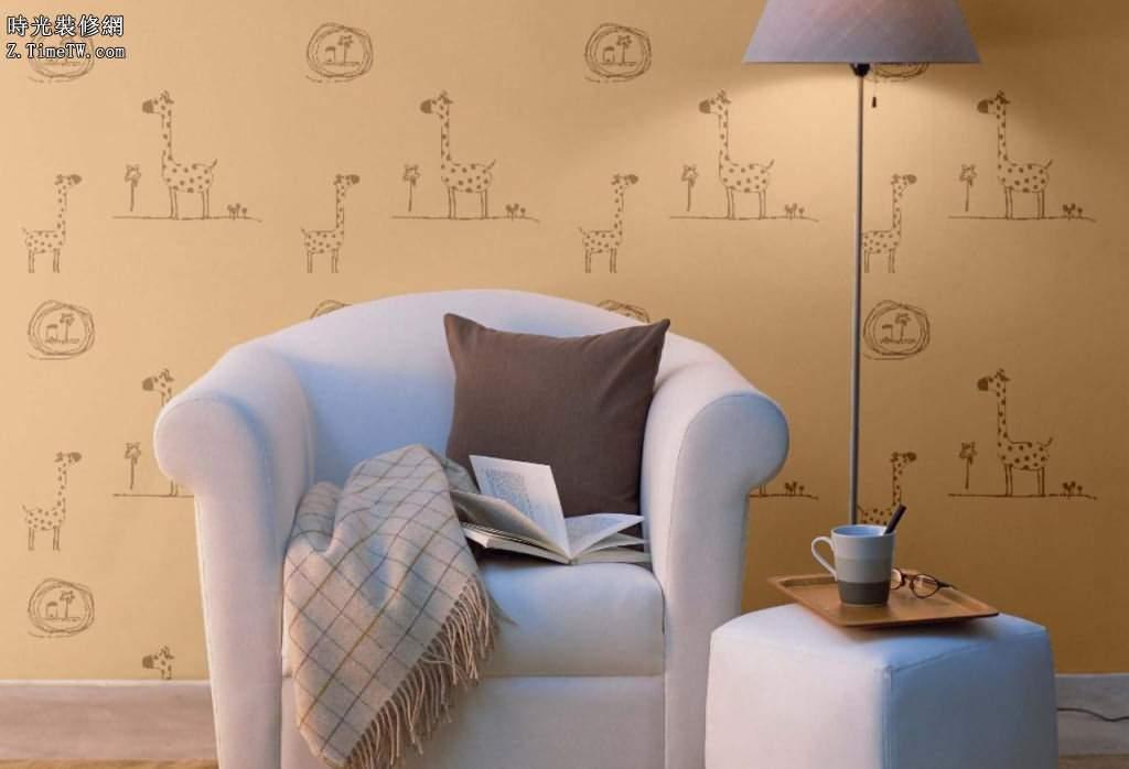 液體壁紙旗下其他產品  液體壁紙種類介紹