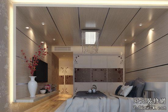 房間吊頂的優點和它的選購方法