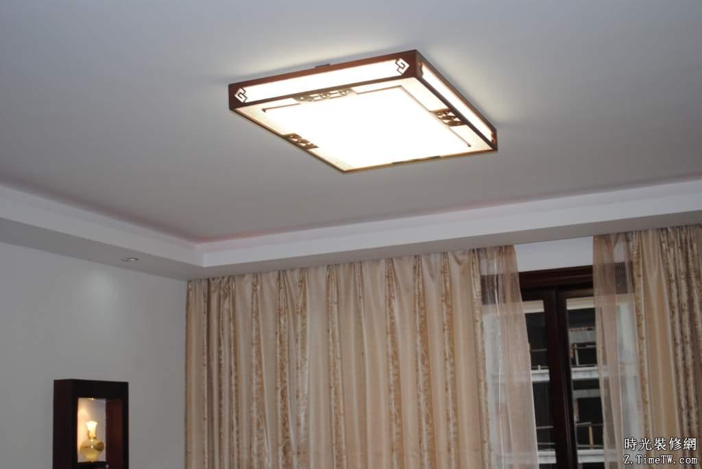 不同房間適宜的燈飾搭配