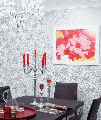 簡約餐廳裝修設計及簡單裝修風格設計的介紹