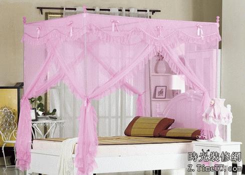 現代傢俱床上用品 蚊帳的選購指南