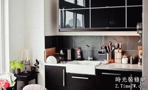 家庭裝修指南 廚房的風水禁忌