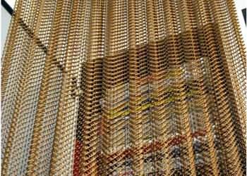 金屬窗簾的選購與保養 金屬窗簾的優點