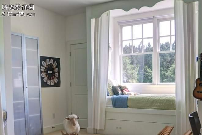 飄窗護欄高度介紹 飄窗沒有護欄很危險
