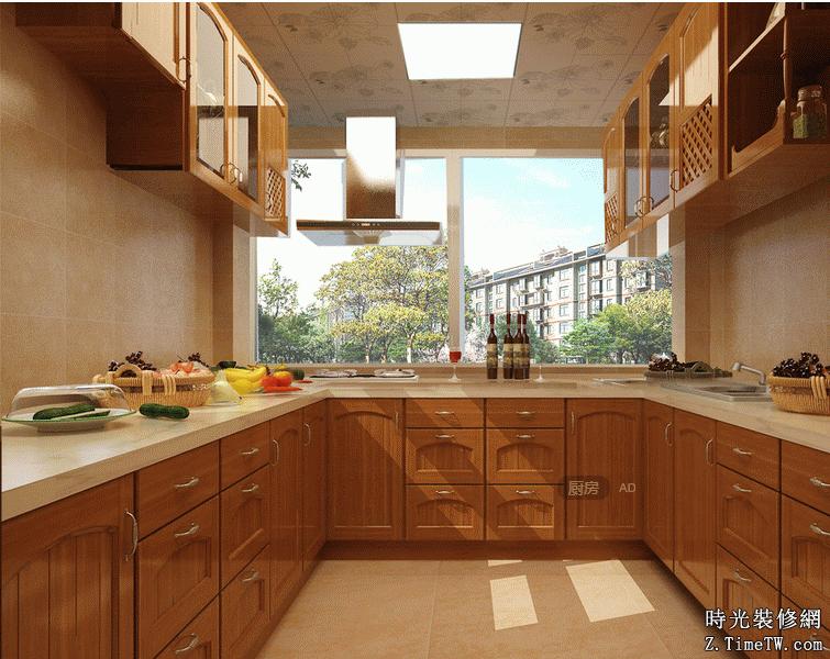 廚房裝修注意事項  廚房裝修施工規劃要點