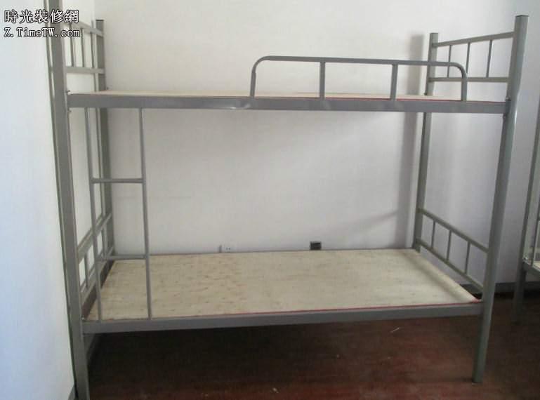 簡單介紹高低床的材質構成