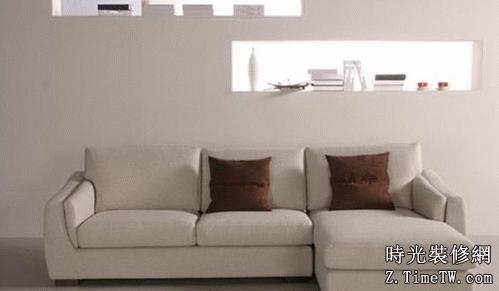 布藝沙發和皮質沙發比較  布藝特色