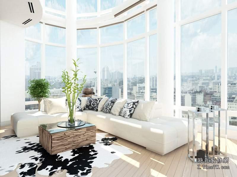 客廳沙發靠背合適的高度 沙發靠背的標準高度