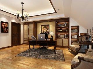 書房的構成 書房的種類