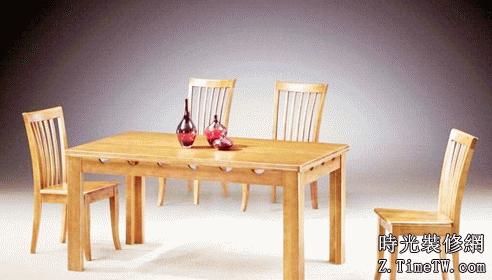 餐桌怎麼擺合適    餐桌擺放風水禁忌