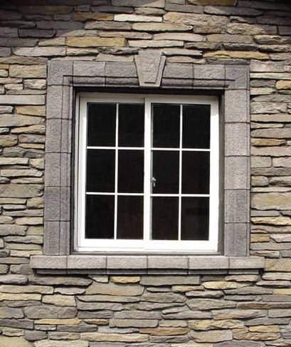 簡單介紹門窗套的功能
