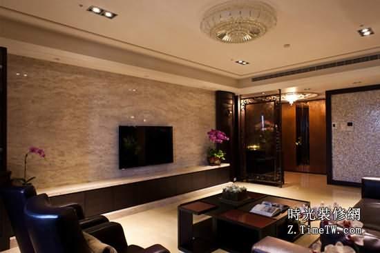瓷磚電視背景牆製作介紹 瓷磚電視背景牆具體怎麼