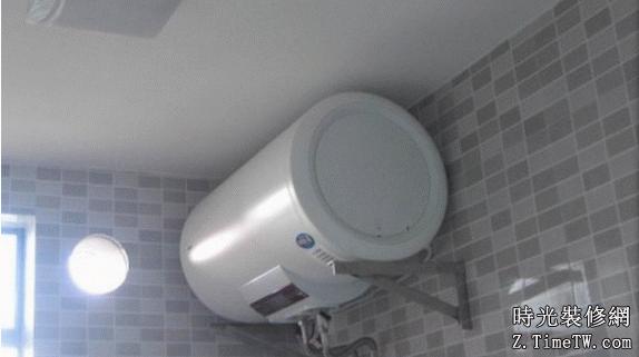按裝電熱水器的方法 電熱水器怎麼選擇