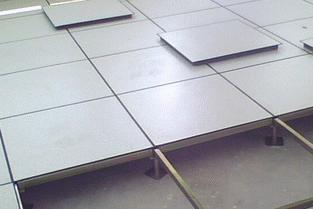 活動地板的相關介紹  活動地板的評價