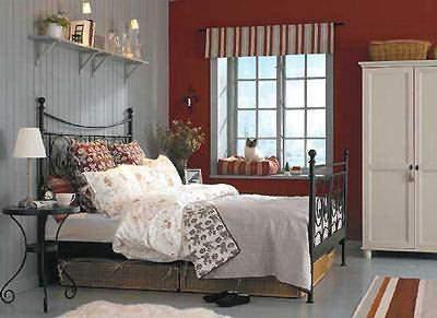 女孩子臥室設計特點 女孩子臥室欣賞