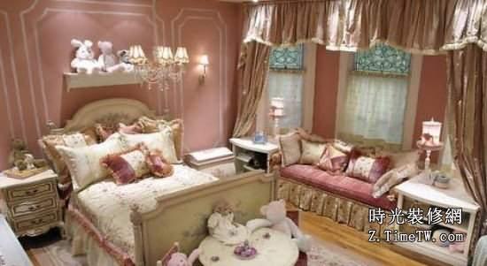 臥室裝修風格介紹與欣賞