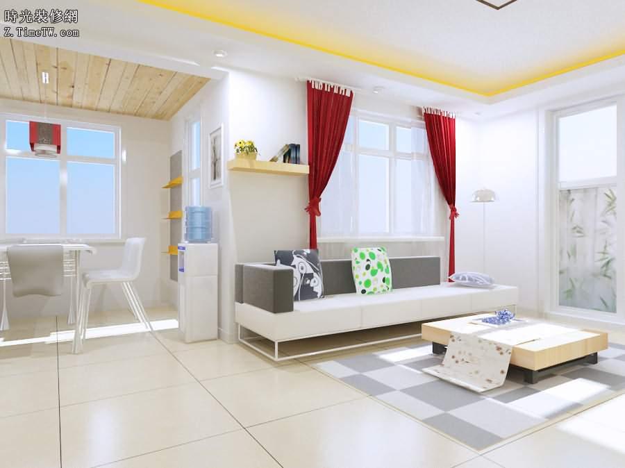 理清客廳功能需求  客廳裝修省錢大法