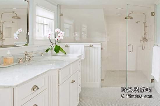 衛生間玻璃隔斷的簡介 衛生間玻璃隔斷推薦